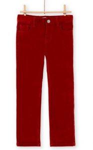 κοκκινο παντελονι για αγορια