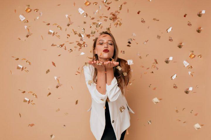 5 Tips για να πάει καλά η νέα χρόνια!