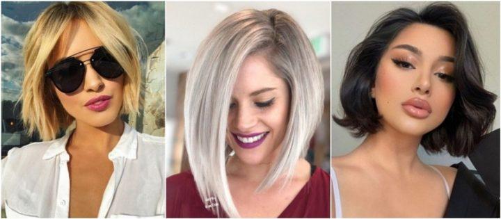 Τα 7 πιο μοντέρνα κουρέματα για καρέ μαλλιά το 2021