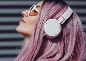 ροζ μαλλια 2021