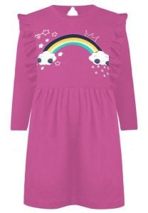 μοβ μακο φορεμα