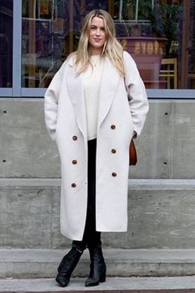 μεγαλο παλτο oversized