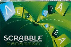 scrabble επιτραπέζιο