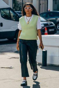 street style γυναικείο ντύσιμο