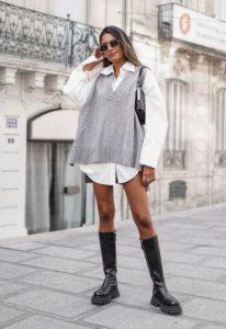 trendy γυναικεία ρούχα