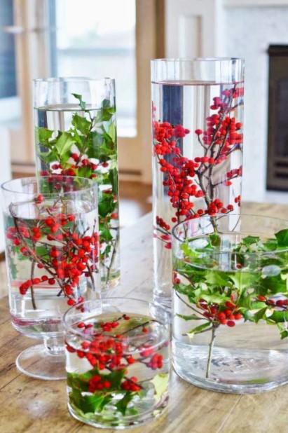 βάζο φυτά επιπλέουν