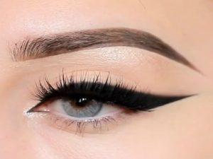 γραμμή eyeliner ediva.gr