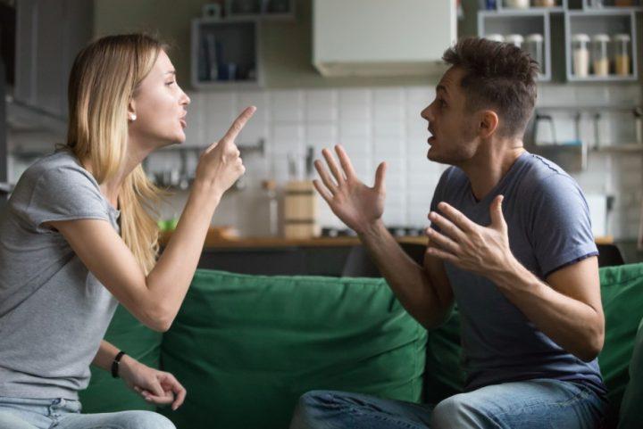 Τι να κάνεις αν σε ενοχλεί ο πρώην σου!