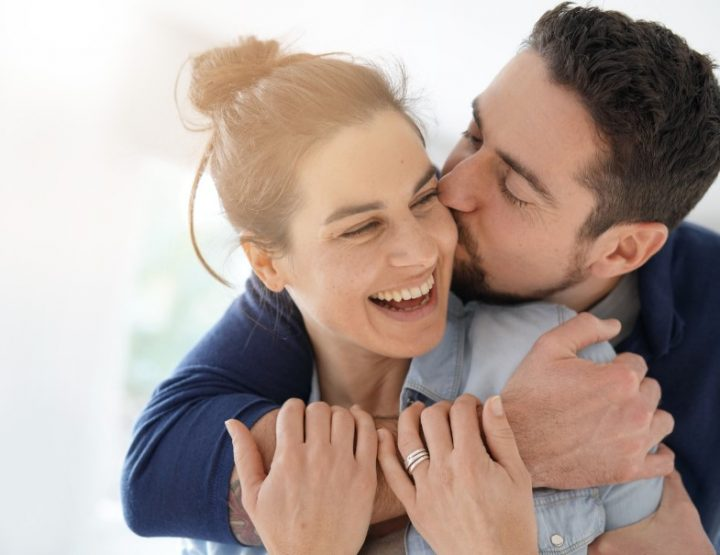 6 Πράγματα που κάνει ένας πιστός άντρας!