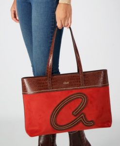 axel τσάντα