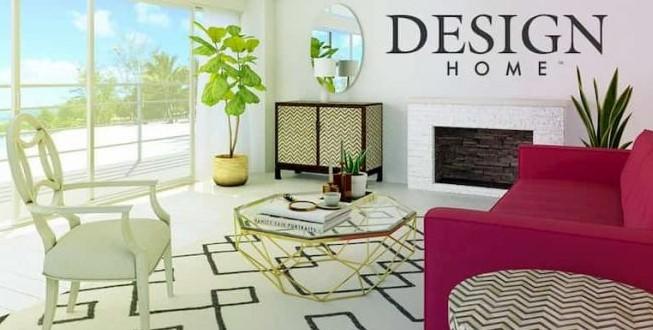 design home εφαρμογή