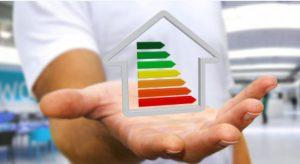 πινακάκι με χρώματα ενεργειακής κλάσης συσκευών