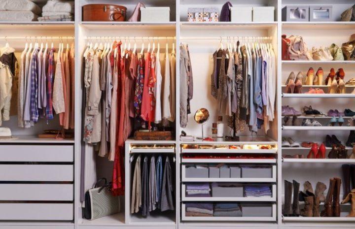 5 Βασικά ρούχα που πρέπει να έχεις στην ντουλάπα σου!