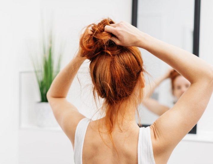 5 Χρήσιμα tips για τις φύτρες στα μαλλιά σου!