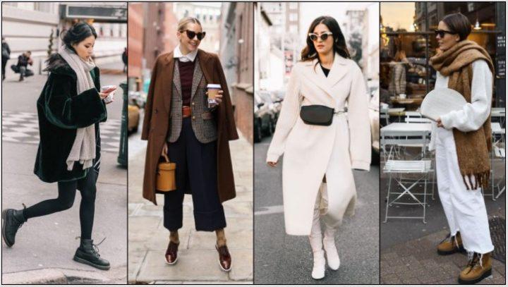 5 Tips για καθημερινό ντύσιμο με στυλ όταν έχει κρύο!