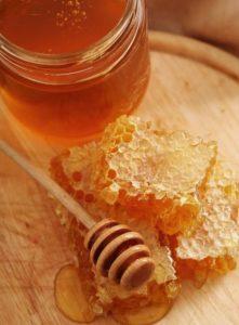 μάσκα με μέλι κ αυγά