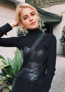 μαύρο outfit