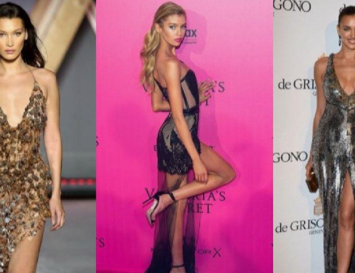 5 Μυστικά των μοντέλων για υγιές και όμορφο σώμα!