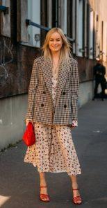 μοντέρνο γυναικείο ντύσιμο