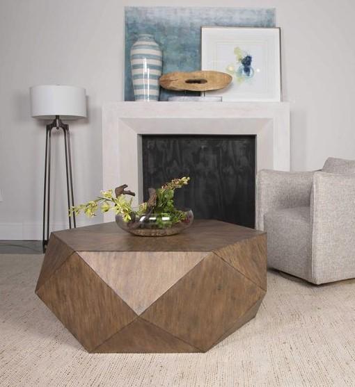 μοντέρνο τραπέζι σαλόνι