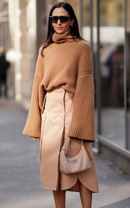πουλοβερ μακρυ με φουστα