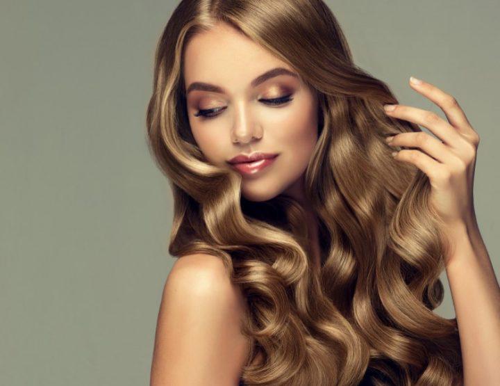 7 Μυστικά για να έχεις υγιή και πλούσια μαλλιά!