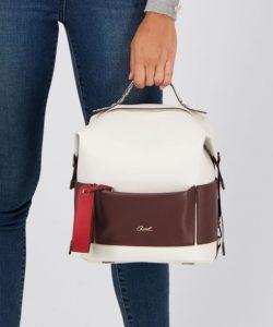 σακίδιο με μπροστινή τσέπη