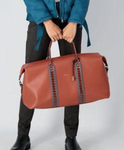 τσάντα ταξιδιού