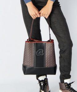 τσάντα ώμου axel