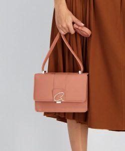 τσάντα χιαστί