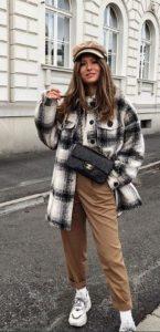 χειμωνιάτικο ντύσιμο