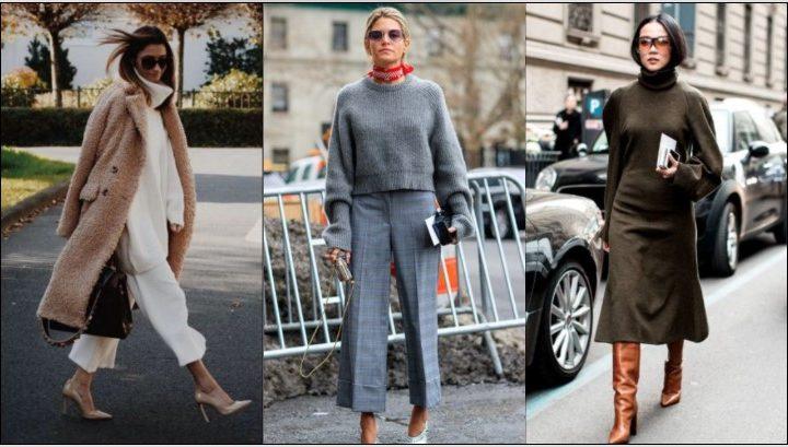 4 Χρωματικοί συνδυασμοί για να δείχνουν ακριβά τα ρούχα!