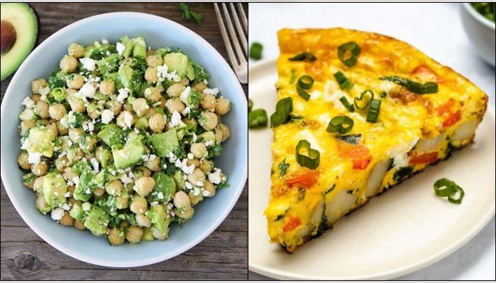 4 Λύσεις για υγιεινό φαγητό στο γραφείο!
