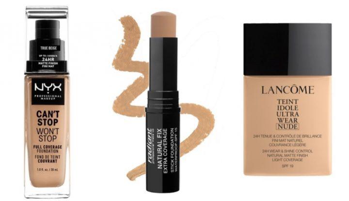 Τα 6 καλύτερα αδιάβροχα makeup της αγοράς!