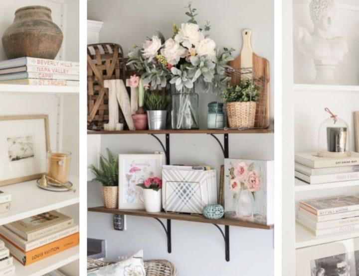 5 Ιδέες για όμορφη διακόσμηση με λουλούδια στο σαλόνι!
