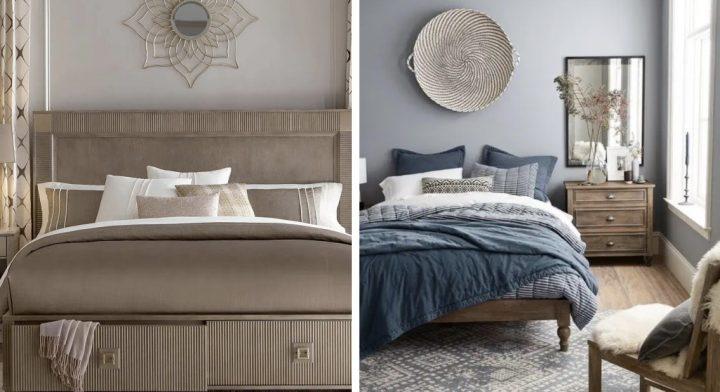 Πώς να διακοσμήσεις μικρό υπνοδωμάτιο έξυπνα!