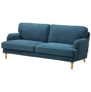 διθέσιος καναπές ικέα