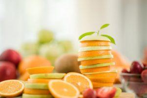 φυτικές ίνες για να χάσεις κιλά