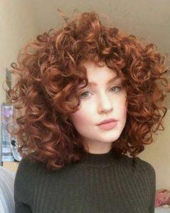τζόντερ χρώμα μαλλιών