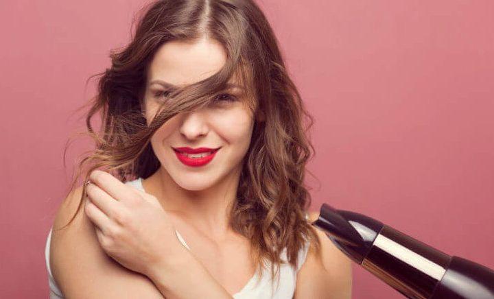 Τα 5 καλύτερα επαγγελματικά πιστολάκια μαλλιών!