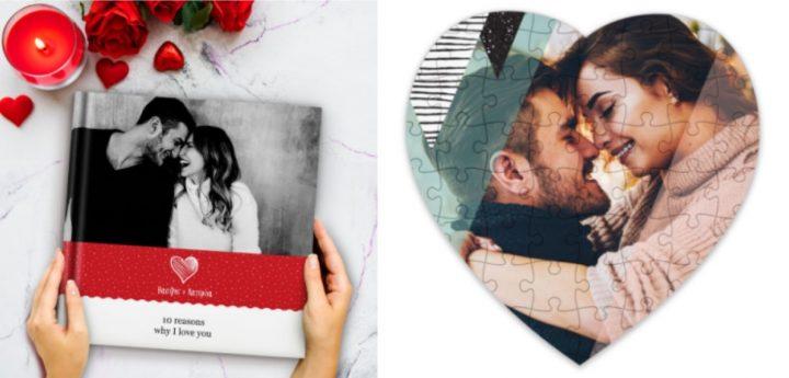 6 Ρομαντικά δώρα για να του πάρεις του Αγίου Βαλεντίνου!