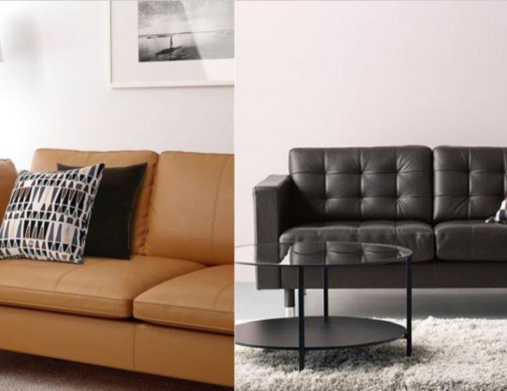 7 Υπέροχοι καναπέδες IKEA για το σαλόνι σου!