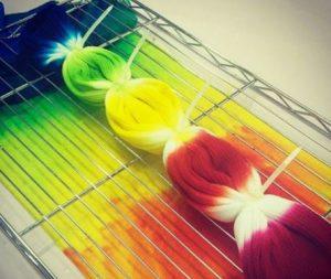 βαμενο tie dye