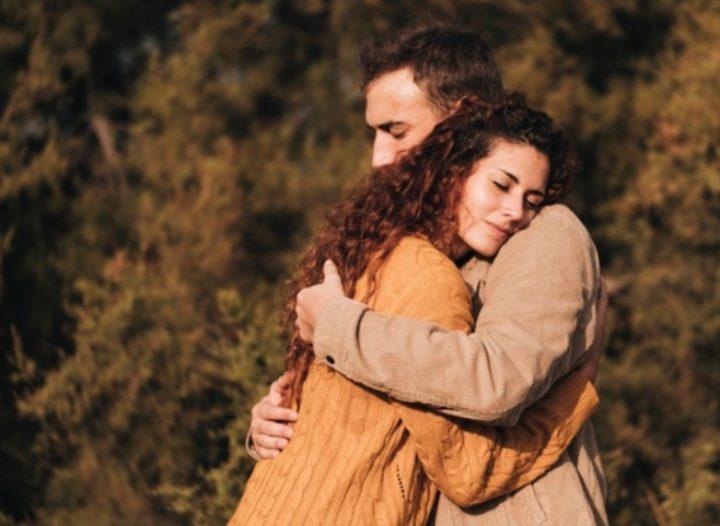 5 Σημάδια ότι ο άντρας σου δε θα σε αφήσει ποτέ!