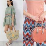collection Doca γυναικείες τσάντες για το καλοκαίρι 2021