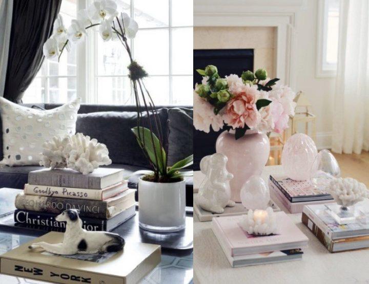 5 Ιδέες για να εντάξεις τα βιβλία στη διακόσμηση του σπιτιού!