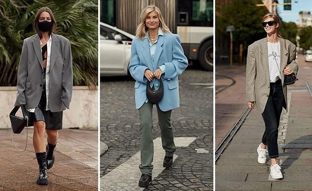 trends γυναικεία ρούχα άνοιξη 2021
