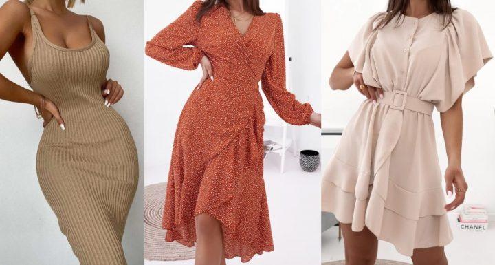 37 Φανταστικά καλοκαιρινά φορέματα για όλες τις περιστάσεις!