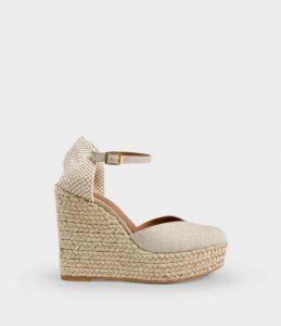 καλοκαιρινό γυναικείο παπούτσι