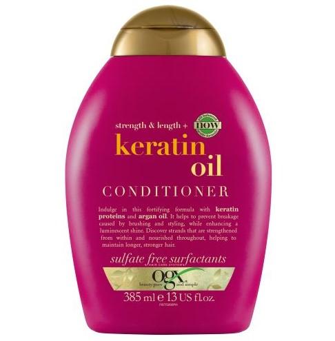 keratin oil κρέμες μαλλιών
